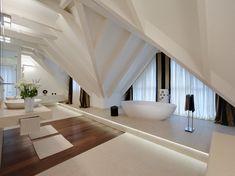 Home Room Design, Dream Home Design, House Design, Modern Interior Design, Interior Architecture, White Bedroom Design, Aesthetic Room Decor, House Rooms, Luxury Homes