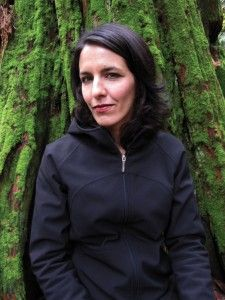 Charlotte Gill wins the British Columbia National Award for Canadian Non-Fiction