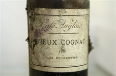 A bottle of Vieux Cognac dating back to 1788 — the year before the French Revolution — sold at a Paris auction of wine and spirits for USD 37,000.  Paris' landmark Tour d'Argent restaurant has cleaned out its cellar, considered one of the best and biggest in the world, putting 18,000 bottles up for auction.