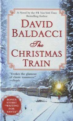 The Christmas Train: David Baldacci: 9780446615754: Amazon.com: Books