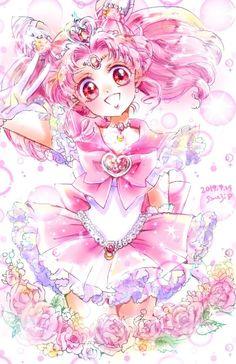 Cristal Sailor Moon, Sailor Moon Fan Art, Sailor Moon Character, Sailor Chibi Moon, Sailor Saturn, Sailor Moon Crystal, Sailor Venus, Sailor Mars, Manga Anime