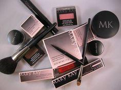 Mary Kay Haul + Fall Beauty Bag Giveaway   Keli B. Styles