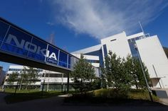 Nokia profits surge after Apple deal and network gains