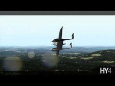 Erstflug von Brennstoffzellenflugzeug in Stuttgart geplant | traveLink.