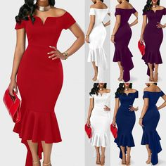 d5cbd69cdb14 UK New Womens Christmas Party Bodycon Dress Ladies Xmas Mini Dress plus  size. UK Womens