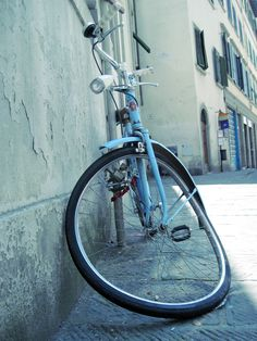 En Florencia. Por mw