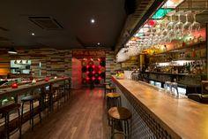 The Rum Kitchen | Caribbean Beach Shack, Restaurant and Rum Bar #london
