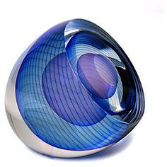 art glass paper weights | ... - optical sculptures - art glass, paperweights, vases, kaleidoscopes