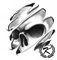 skull tattoo - Recherche Google