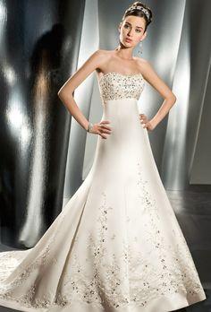 Demetrios - Princess Collection : 9706 Wedding Dresses Gallery