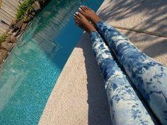 Jeans bleichen – so entsteht mit DanKlorix eine coole Designerjeans