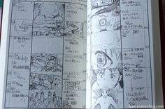 Lupin  The Castle Of Cagliostro Storyboard Book Review  Castle