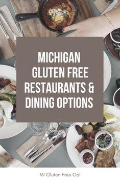 49 Best Michigan Gluten Free Restaurant Reviews Images