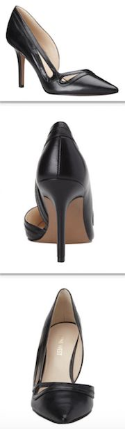 Pump it up! Shop @ninewestfashion for glamorous pumps! Plus, shop with DealAction and earn 4.2% CASH BACK!