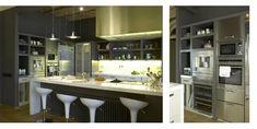 glamour kitchen design 26