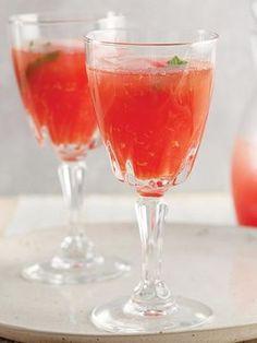 Karpuzlu limonata Tarifi - İçecekler Yemekleri - Yemek Tarifleri
