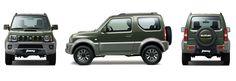 Jimny | Global Suzuki