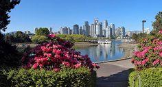 A City Park Visit Lifts Your Mood as Much as Christmas Vancouver Vacation, Visit Vancouver, Vancouver City, Nature Research, Vancouver Aquarium, Vancouver Art Gallery, Entrepreneur, Granville Island, Urban Nature