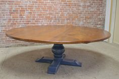 84 inch round dining table farmhouse 84 inch round oak wideboard vr fed bl barnwood dining tableoak large round table seats 12 httparghartscom pinterest