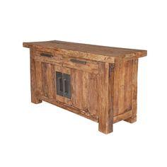 Dvd Regal, Teak, Bench, Cabinet, Storage, Furniture, Home Decor, Rustic Closet, Natural Colors