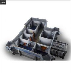 Zen Terrain releases their Police Station!