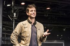 Photo Flash: First Look at Joey McIntyre in THE KID at Garner Galleria Theatre