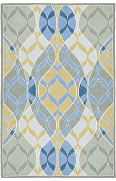 $5 Off when you share! Safavieh Chelsea HK180A Multi Rug   Contemporary Rugs #RugsUSA