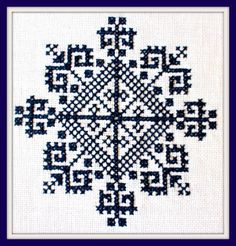 zmijanje embroidery ズミヤニェ刺繍(ボスニア・ヘルツェゴビナ) Cross Stitch Designs, Cross Stitch Patterns, Middle East Culture, Folk Embroidery, Christmas Cross, Star Patterns, Pattern Art, Textile Design, Art For Kids