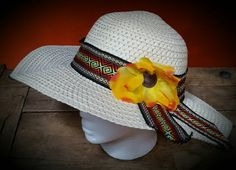 Check out this item in my Etsy shop https://www.etsy.com/listing/511795679/sexy-yet-cool-wide-brim-sunhat-natural