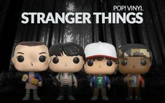 Our very own Stranger Things banner!