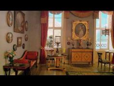Video of Thorne Miniature Rooms  REMARKABLE