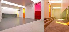 arquitectura zona cero: ESENCIA ESCOLAR / CEIP HORT DE PALAU EN OLIVA (ESPAÑA) DE RAMON ESTEVE ESTUDIO