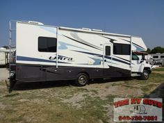 Road Trip! 2008 Gulf Stream Conquest Ultra Super C 6319 V8 - The RV Guy's - Valley View, Texas 76272