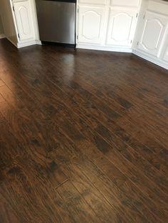 Vinyl Plank Flooring, Hardwood Floors, Luxury Vinyl Plank, Home, Wood Floor Tiles, House, Ad Home, Homes, Haus