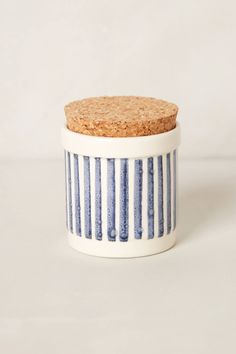 Painterly Spice Jar - anthropologie.eu