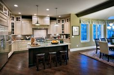 Toll Brothers Kitchen Toll Brothers Bromley Estates At Weddington