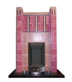 Results page 2 for Art Deco1920-1930s Fireplaces