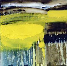 "Saatchi Online Artist Gina Parr; Painting, ""Bouyage SOLD"" #art"