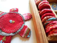 Sew Outside the Lines™ with Jody Pearl: Feeling Better One Hand Stitch at a Time