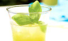 Receitas de sucos e refrescos