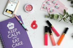 Sprinkles on a cupcake: Zes jaar Sprinkles on a Cupcake!!