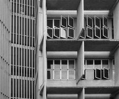 Facultad de Economía (FACES) - Foto de Alejandra Novellino