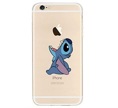 (iPhone SE-TPU Case) DOMIRE iPhone SE Cases Cute Cartoon Character Thicken TPU Clear Cases Cases for iPhone SE/5S/5