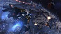 Для PS4 и PS4 Pro анонсирована игра Elite: Dangerous    Разработчики Elite: Dangerous изстудии Frontier объявили отом, что вследующем году космическая игра выйдет наPlayStation 4. Напомним, что сначала релиз Elite: Dangerous состоялся наPC, азатем игра вышла наXbox One.    #wht_by #новости #Консоли #PlayStation #Симулятор #Научная фантастика    Читать на сайте https://www.wht.by/news/games/61263/