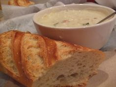 Panera's Baked Potato Soup