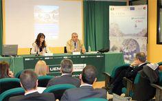 La UEMC acoge unas jornadas internacionales centradas en la gestión sostenible del agua http://revcyl.com/www/index.php/medio-ambiente/item/7389-la-uemc-acoge-unas-