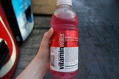 Vitamin Water ♡