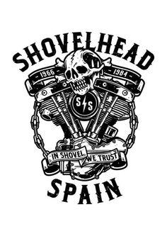 ShovelHead Spain
