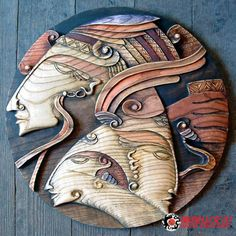 wooden carvings | wood carving (China Trading Company) - Office Gifts & Decoration ...