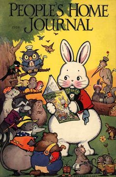 1926 Harrison Cady's ''Peter Cottontail''   eBay